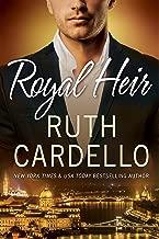 Royal Heir (Westerly Billionaire Book 3)