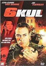 6 Bullets [DVD] (English audio. English subtitles)
