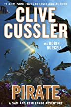 Pirate (A Sam and Remi Fargo Adventure Book 8)