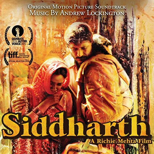 Siddharth - Music from the Motion Picture