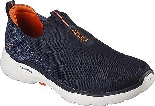 Skechers Men's Gowalk 6-Stretch Fit Slip-on Athletic Performance Walking Shoe