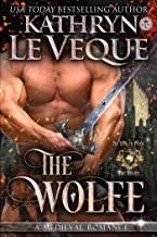 kathryn le veque the wolfe series