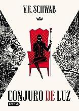 Conjuro de luz (Edición mexiana) (Spanish Edition)