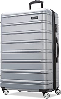 Samsonite Omni 2 Hardside Expandable Luggage with Spinner Wheels