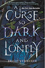 A Curse So Dark and Lonely (The Cursebreaker Series Book 1) Kindle Edition