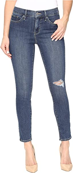 Levi's® Womens 311 Shaping Ankle Skinny