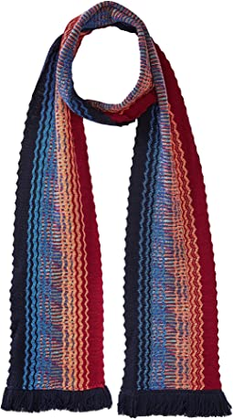 Missoni - Knitted Scarf