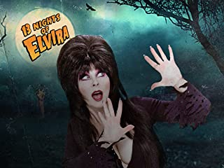 13 Nights of Elvira