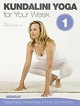 Kundalini Yoga for Your Week - Monday
