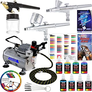 grex airbrush kit