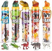 tube of farm animals