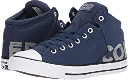 Converse - Chuck Taylor® All Star® High Street Wordmark Mid