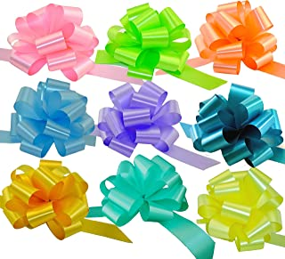 Best easter bows for baskets Reviews