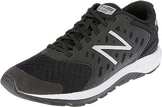 New Balance Boys URGE Black Sneakers
