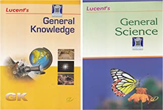 Lucent's General Knowledge & General Science