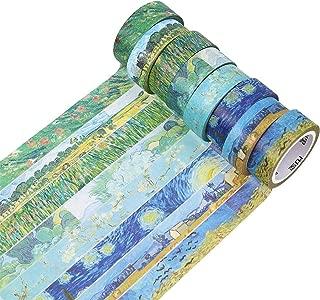 washi tape world