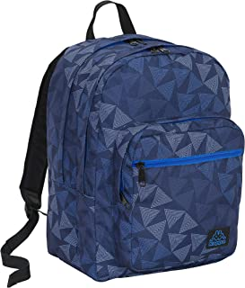 208001902550 2019 Mochila Tipo Casual, 43 cm, 22 litros, Azul
