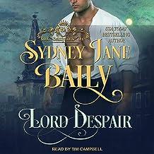 Lord Despair: Beastly Lords, Book 1