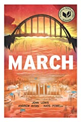 March (Trilogy Slipcase Set) Paperback