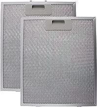 Recamania/® Filtro Campana extractora 320x260-3 Unidades