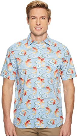 Tommy Bahama - The Kois Of Summer Shirt