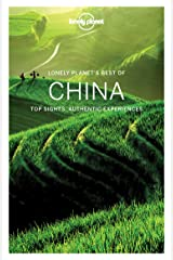Lonely Planet Best of China (Travel Guide) Kindle Edition