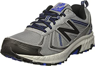 New Balance Men's Cushioning 410v5 Running Shoe Trail Runner