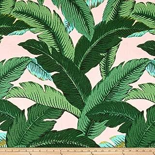 Tommy Bahama Indoor/Outdoor Swaying Palms Isla Pink