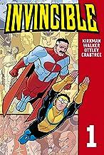 Invincible 1 (German Edition)