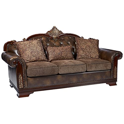Terrific Ornate Sofa Amazon Com Creativecarmelina Interior Chair Design Creativecarmelinacom