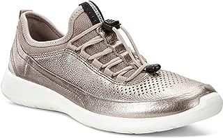 ECCO Women's Women's Soft 5 Toggle Flat