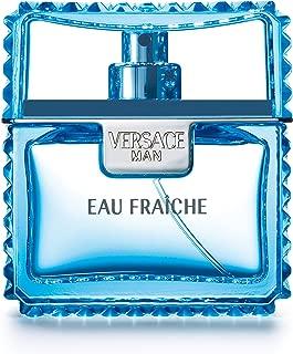 Versace Eau Fraiche Eau De Toilette, 50Ml for Men