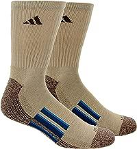 adidas Men Cushioned X II Crew Sock (2-Pair)