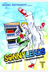 Sonny Leads: A Japanese Karate Adventure: 1 Paperback
