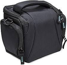 BODYGUARD 5* Estuche Negro - Adecuado para Nikon Coolpix