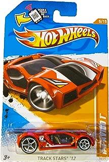 Hot Wheels - 2012 Track Stars '12 5/15 - Impavido 1