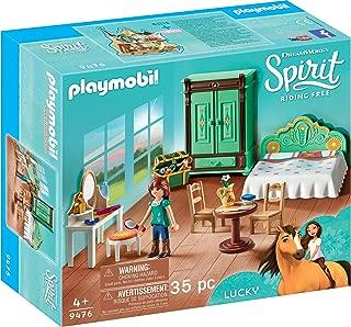PLAYMOBIL Spirit Riding Free Lucky's Room