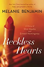 Reckless Hearts (Short Story): A Story of Slim Hawks and Ernest Hemingway (Kindle Single)