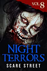 Night Terrors Vol. 8: Short Horror Stories Anthology Kindle Edition