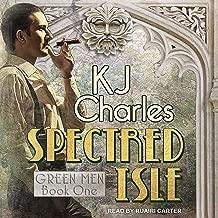 Spectred Isle: Green Men Series, Book 1