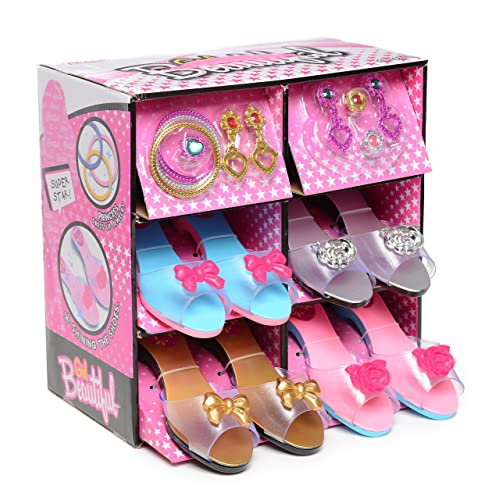 authentic low priced finest selection High Heels for Kids: Amazon.com