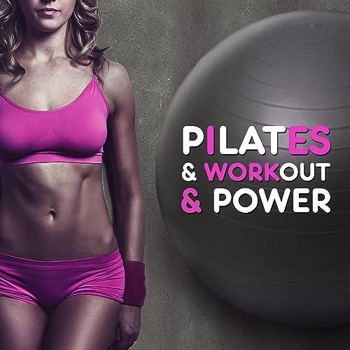 Jumping & Spinning, Workout Music de Pilates Workout academy en ...
