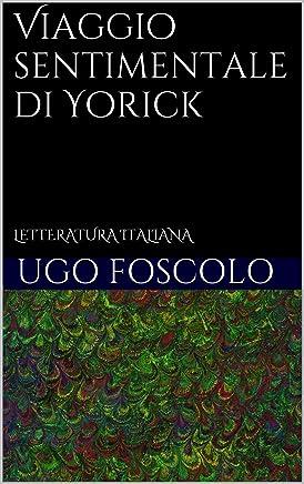 Viaggio sentimentale di Yorick