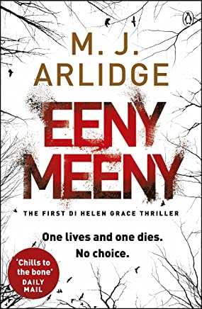 Eeny Meeny: DI Helen Grace 1 (A DI Helen Grace Thriller) (English Edition)