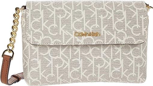 Almond/Khaki/Luggage