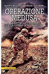Operazione Medusa (Italian Edition) Kindle Edition