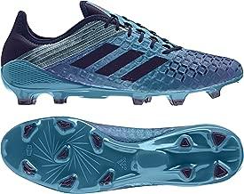 adidas Performance Mens Predator Malice Control FG Rugby Boots - 12 Blue