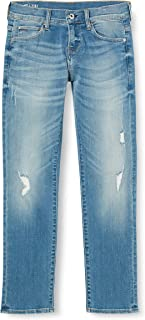 G-Star boy JEAN 3301 STRAIGHT