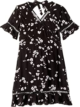 Shelby Flutter Dress (Big Kids)