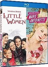 Little Women/Marie Antoinette - Double Feature